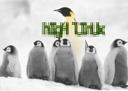 high linux